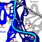 Woher hat Neckarau seinen Namen?