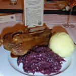 Historisches Gänßzinnß-Mahl