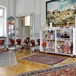 Schildkrötpuppen- und St. Nikolaus-Ausstellung